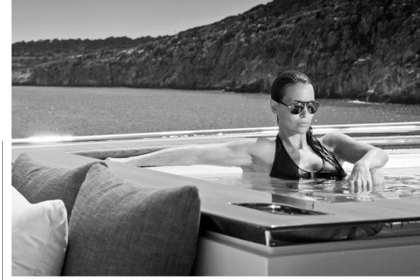 Assicurazioni per Yachts di lusso