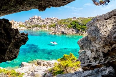 Charter Sardegna