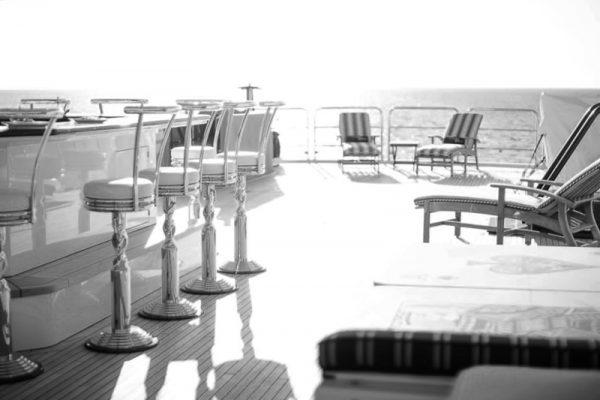 bar yachts