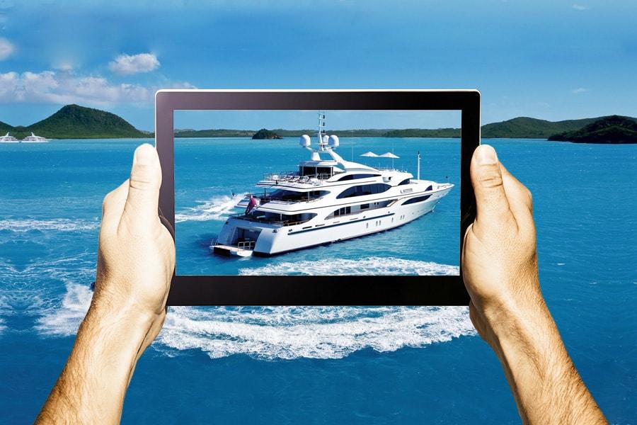 Brokerage Yacht: vendita Yachts