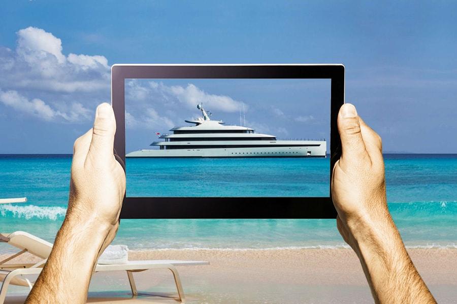 Brokerage Yacht: acquisto Yachts
