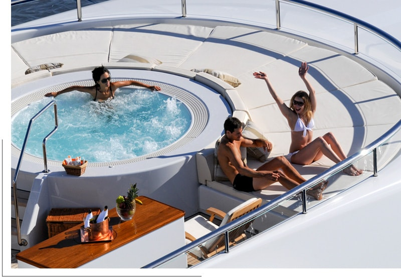 Marina Yachts assicurazioni e perizie