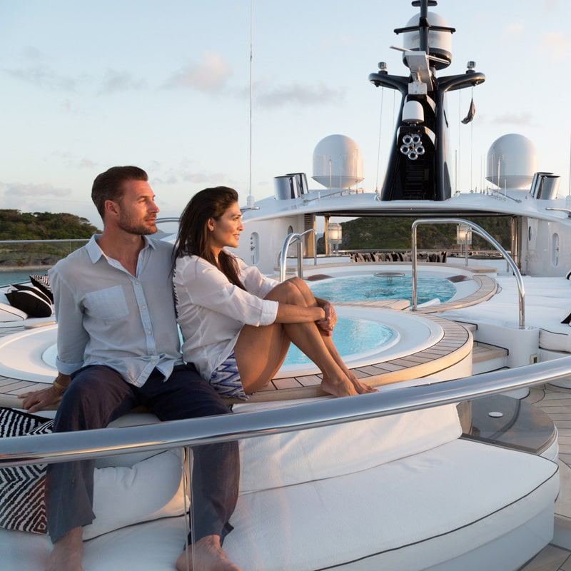 Marina Yachts Assistance