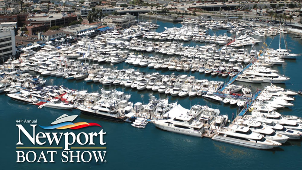 Newport International Boat Show 2019
