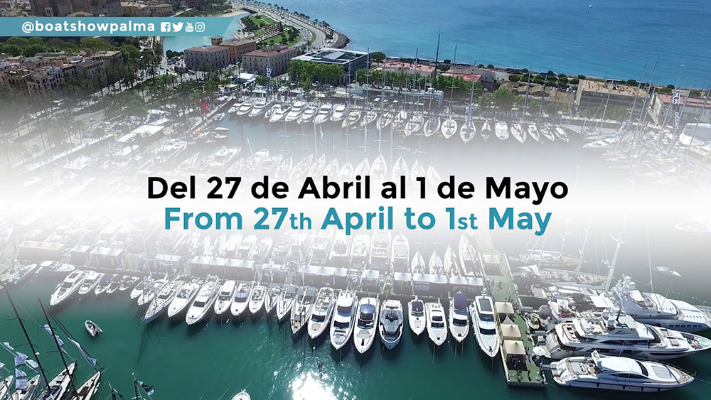 Palma International Boat Show 2019