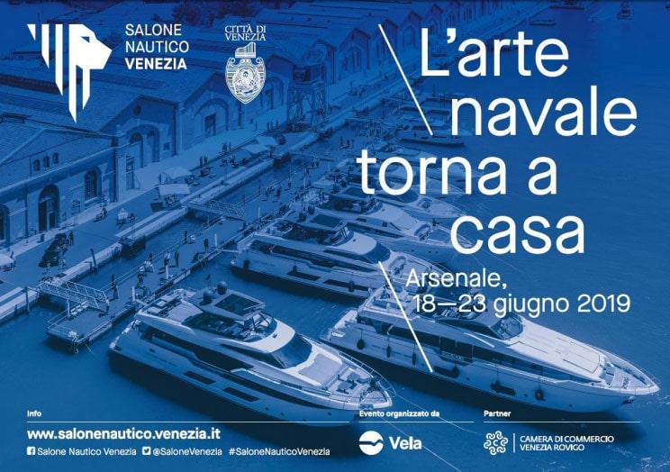 2019 Venice Boat Show